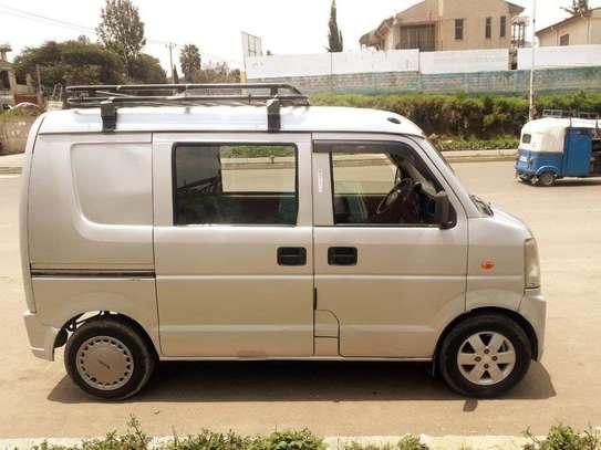 2012 Model Suzuki Every image 1