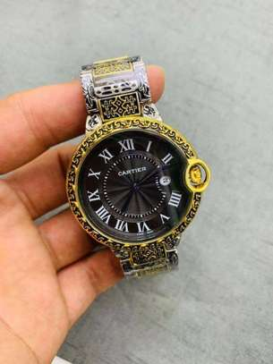 Cartier Watch For Men image 2