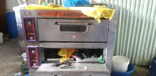 Bread Baking Oven For Sale