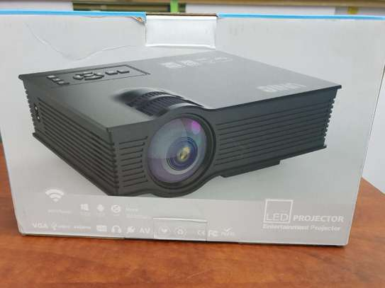 Brand New LCD Projector