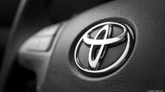 2003 Model-Toyota Vits For Rent image 1