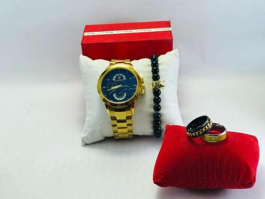 Maserati Watch Free Bracelet image 1