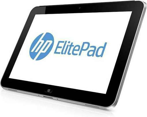 Hp Tablet image 2