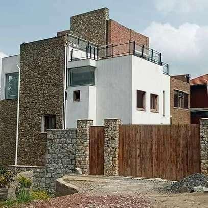 Hilltop Villa For Rent
