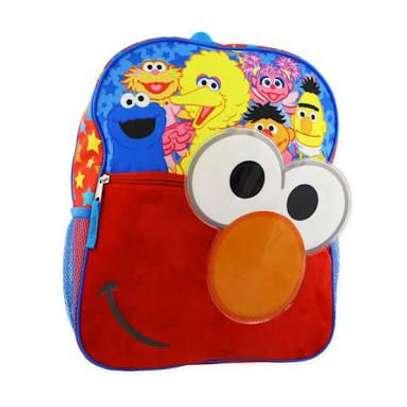 Sesame Street Backpack image 1