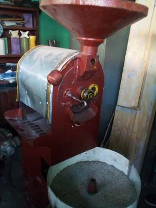 Coffee Roasting Machines, Capacity: 1KG MACHINE TO 50KG