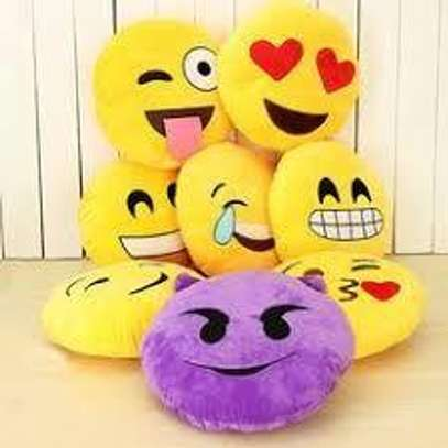 Medium Size Emoji Pillow