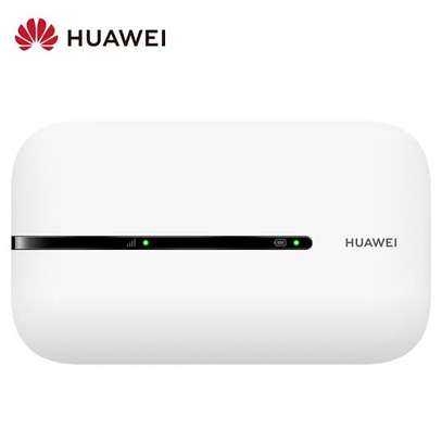 Huawei 4G LTE Router image 1