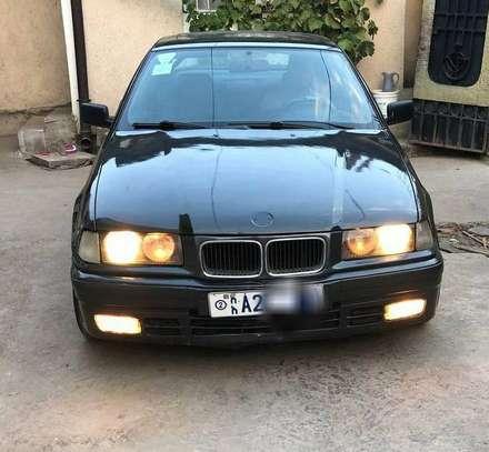 1994 Model BMW image 1