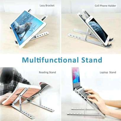 Multifunction adjustable stand image 5