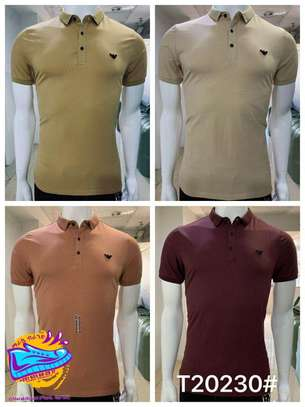 Armani Men's T-Shirt