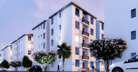 Apartment For Sale (Yerer Homes) image 3
