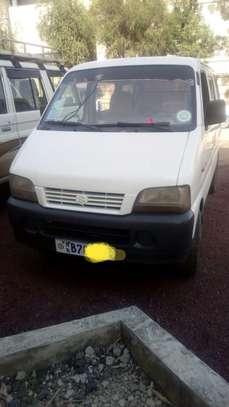 Suzuki Carry image 1
