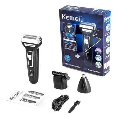 3-In-1 Multifunction Shaver image 1