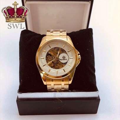 SWL Automatic Watch