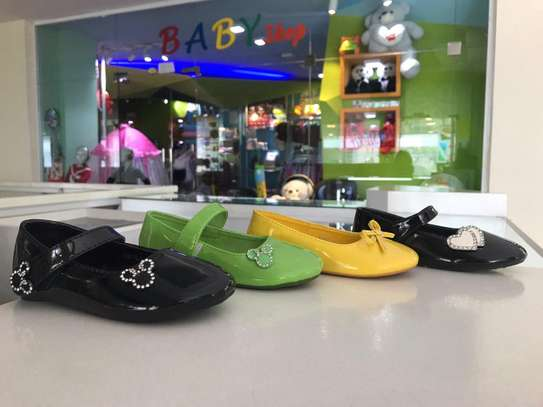 Assorted Colors Kids Shoes