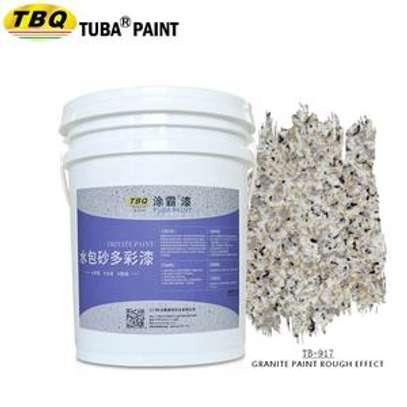 Granite paint