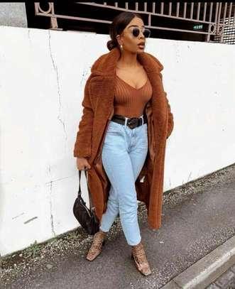 Fur Jacket For Ladies