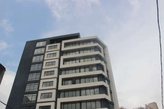 New Office Building For Rent @ Bole Road Addis Abeba, Ethiopia EE- 248