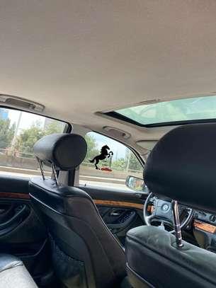 2003 Model BMW 525i image 2