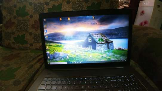 """17"""" DELL Inspiron 7737 Touch screen Laptop"""