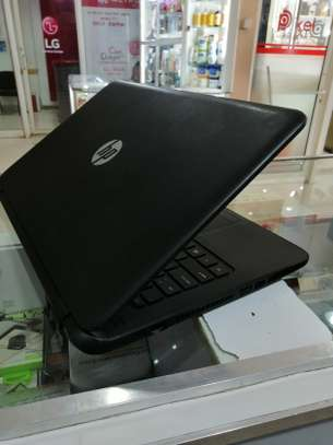 Hp Notebook Core i3 5th Generation Laptop image 1