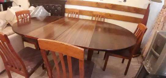 Dining Table image 3