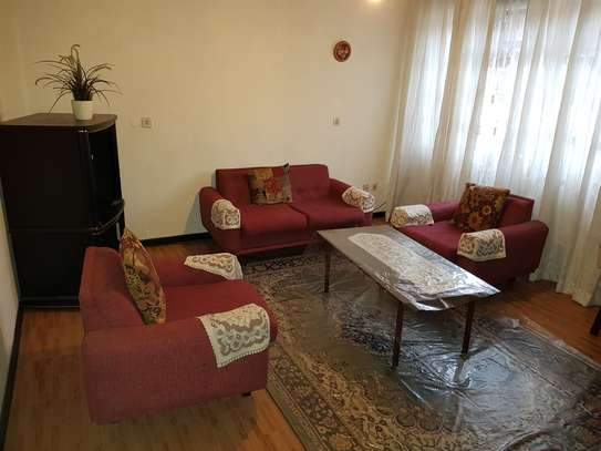 Fully Furnished Guesthouse For Rent