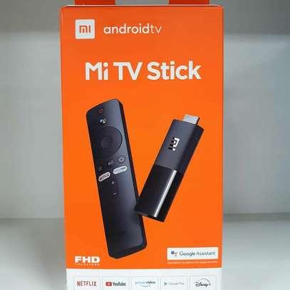 Mi Tv stick image 1