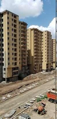 29 Sqm Condominium Studio For Sale @ Mekanisa image 1
