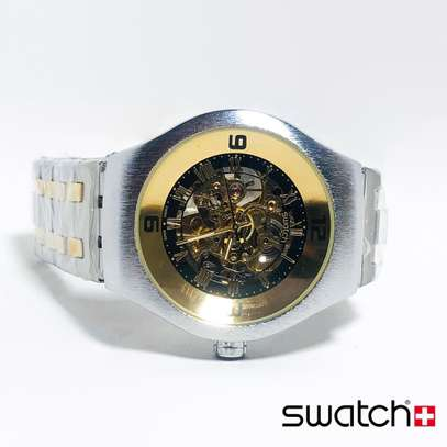 Swatch automatic watches image 4