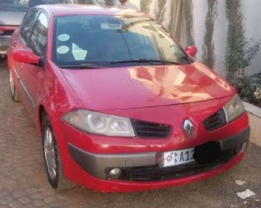 2004 Model Renault Megane image 4