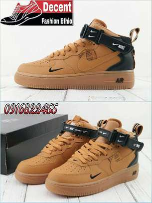 Nike Air Force 2019 Shoes