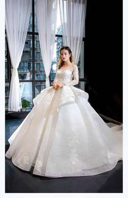 Ruisimi Wedding Dress