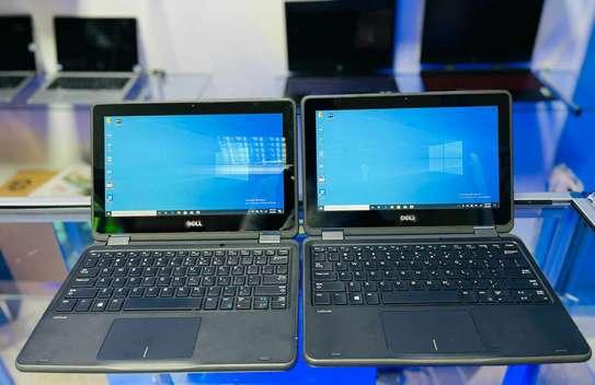 Dell Latitude 6th Generation Laptop image 1
