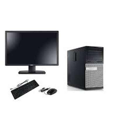 dell optiplex 790 desktop core i3 image 2