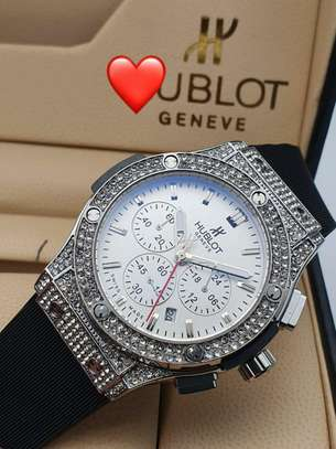 Hublot Watch For Men's image 1