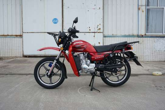 2019 Model-Bashan Motorcycle image 12