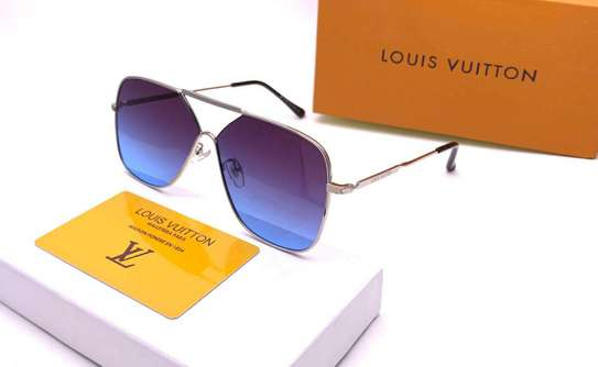 Louis Vuitton UV Protected Glasses