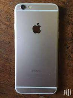 apple iphone 6  16 gb almost new image 1