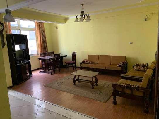 2 bedroom apartment in Kazanchis image 2