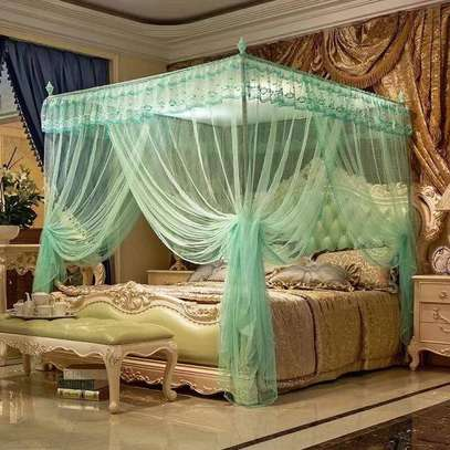 Bed Curtain image 2