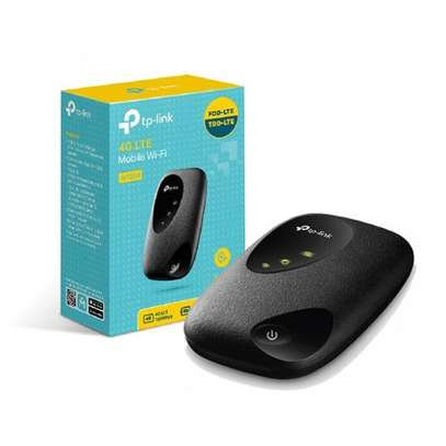 4G LTE Tp Link Wifi Router image 3
