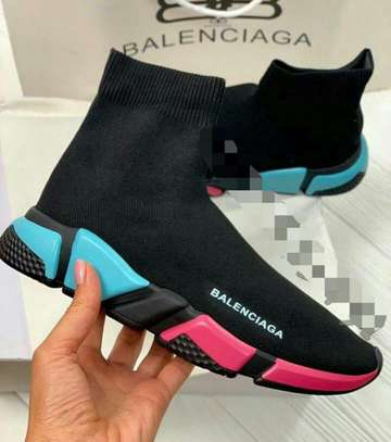 Balenciaga Shoes image 1