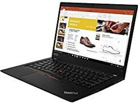 Lenovo think pad t14s image 2