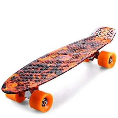 Llatest Skateboards