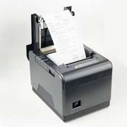 Thermal Receipt Printer image 3