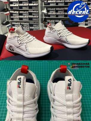 Fila Men Shoes