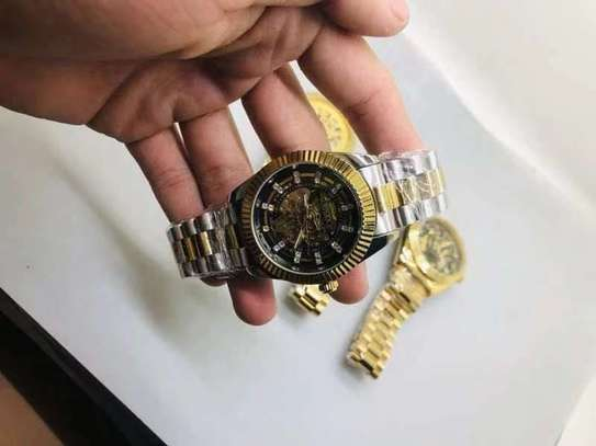 Original Automatic Watch image 4