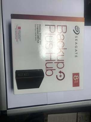 8TB Hard Disk